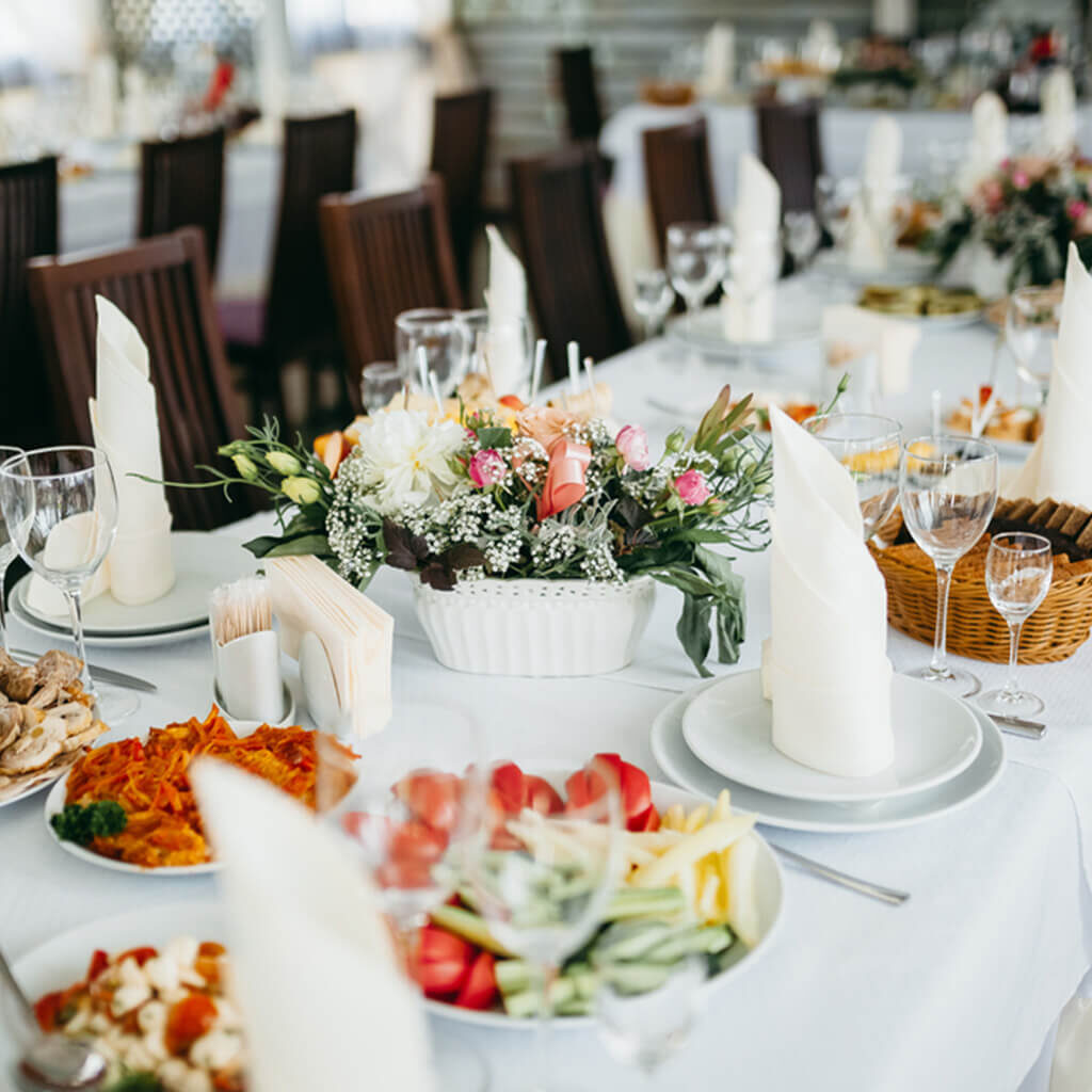 Private Catering 2